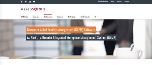 AssetWorks CAFM
