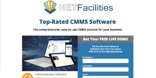NET Facilities