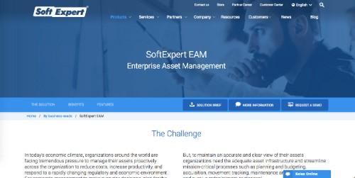 SoftExpert EAM