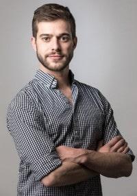 Darren Schreher