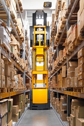 Selecting Pallet Racking Systems