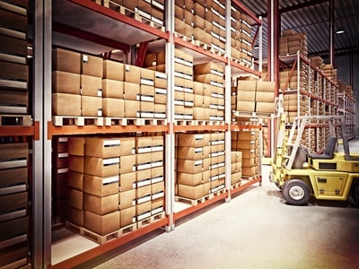 Advice on Configuring Your Pallet Racking System